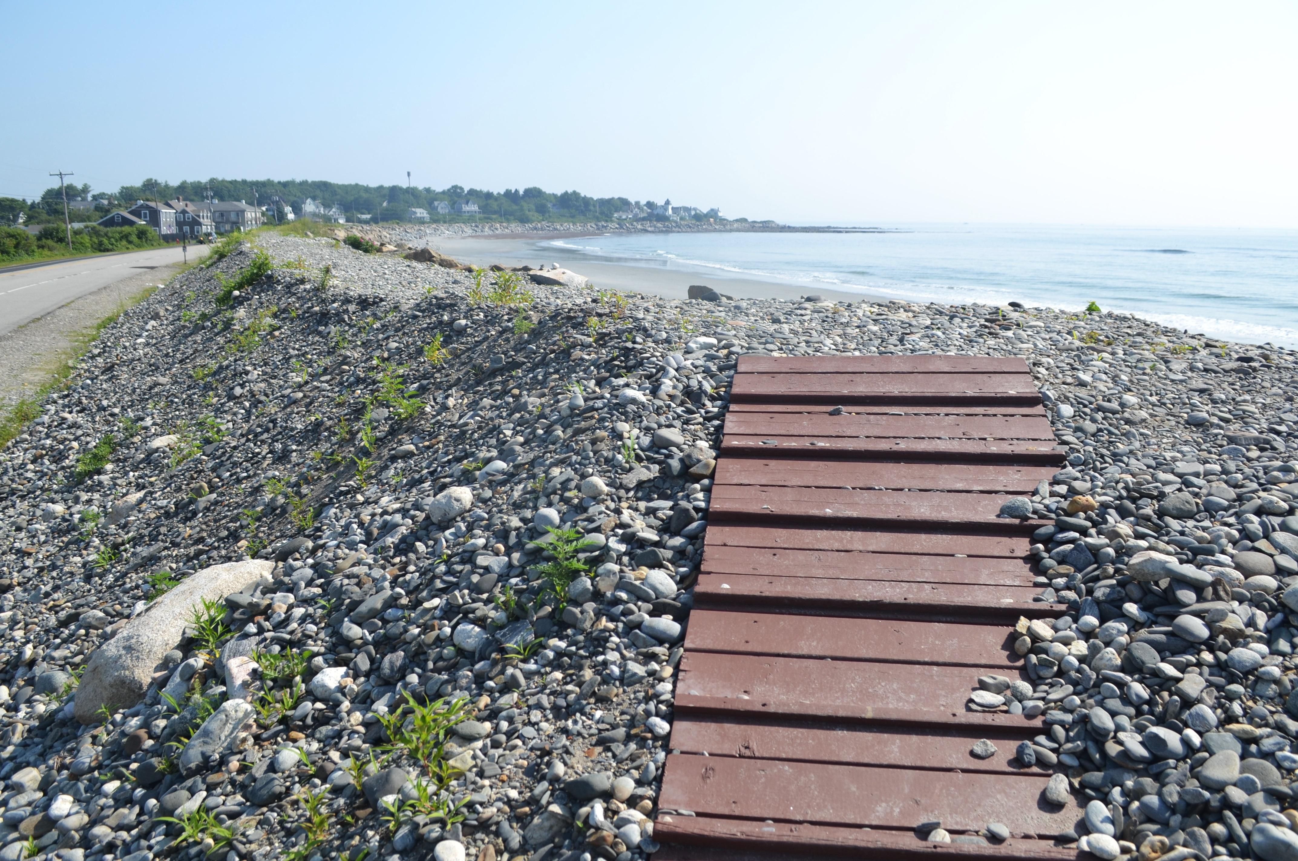 Rye Beach Ramp