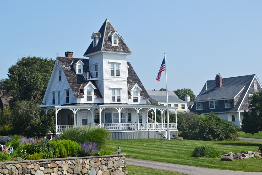 Rye, New Hampshire | Beaches, Seafood, and Seaside Fun -- Yankee