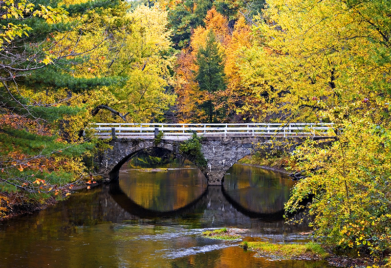 Stone Bridge, Keene, NH