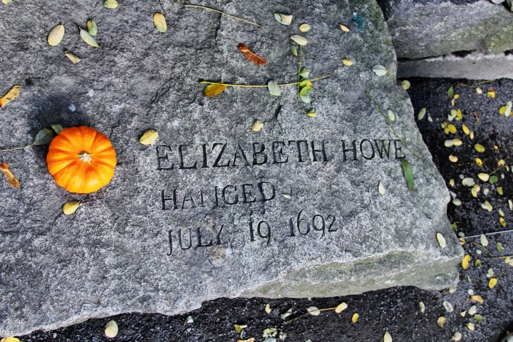 Halloween in Salem, Massachusetts - New England Today