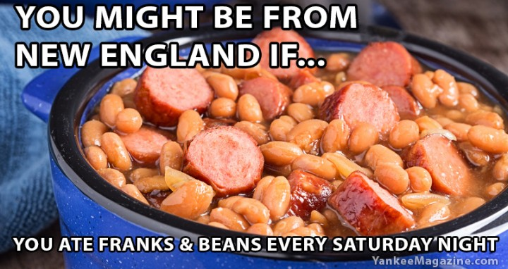 Make A Batch Classic Baked Franks And Beans Recipe