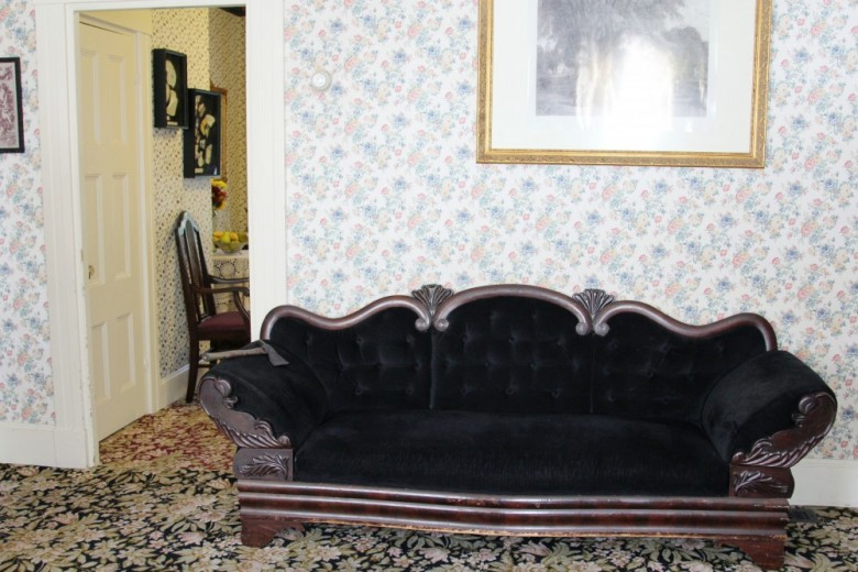 The Lizzie Borden House | Tour the Macabre - New England Today