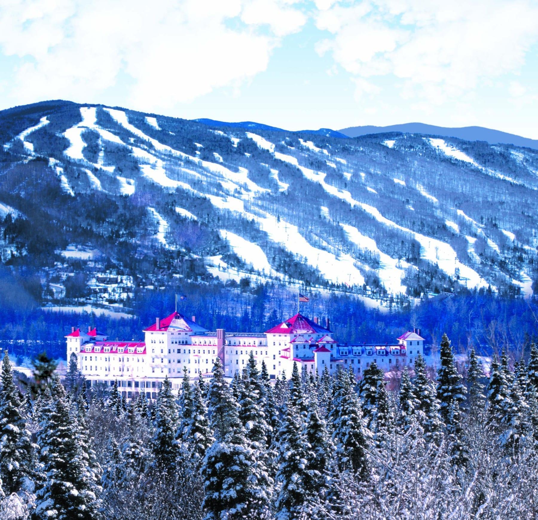 Omni White Mountain Hotel