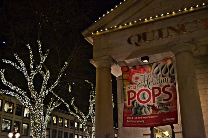 boston christmas pops