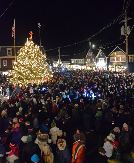 kennebunkport christmas prelude - Christmas Events In Boston 2014