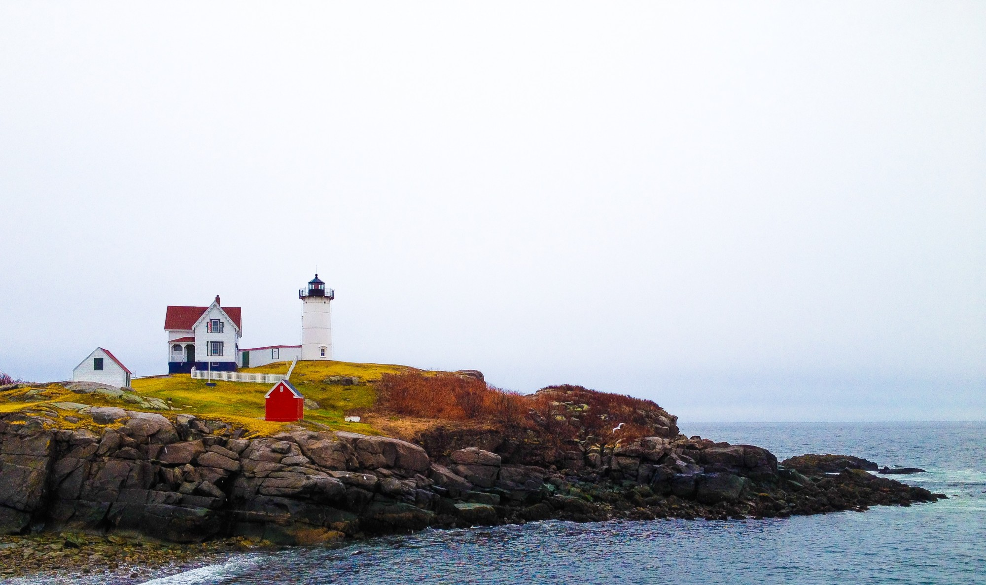 nubble light Archives - New England Today