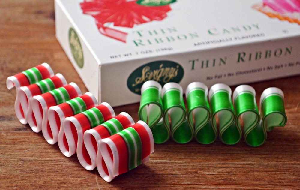 sevignys ribbon candy