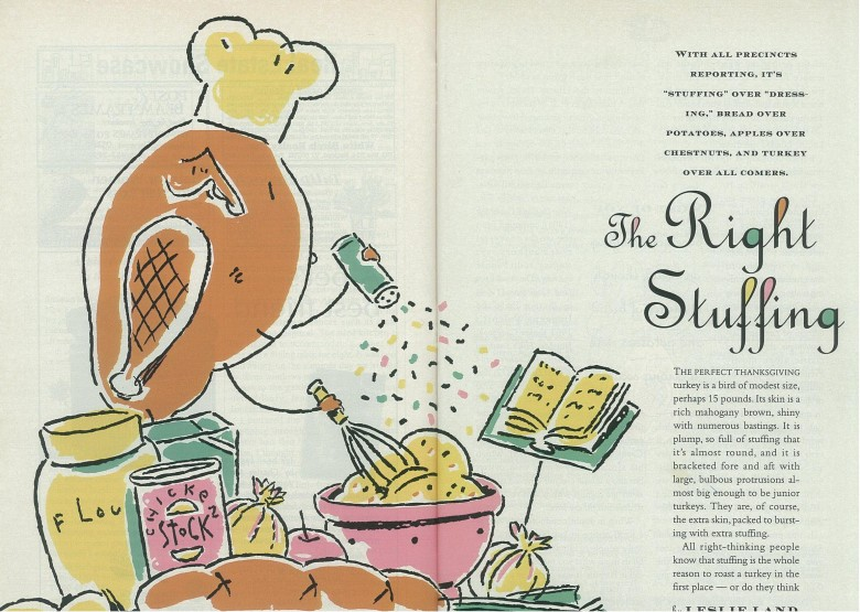 The Right Stuffing | Yankee Classic from November, 1996