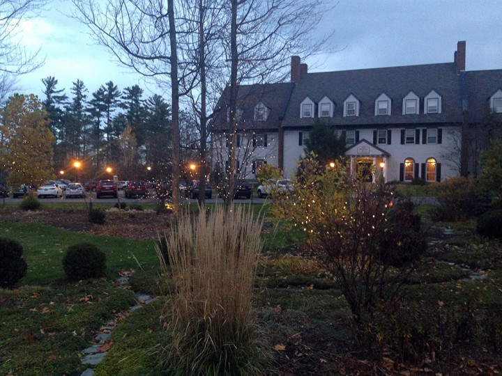 The Essex Resort And Spa Dog Friendly Weekend In Burlington Vt