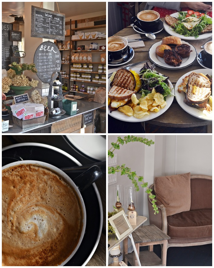 Main Street Cafe Stockbridge Ma Menu