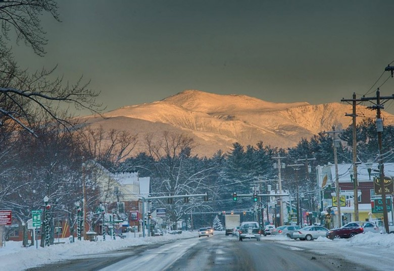 15 Prettiest Winter Villages in New England - New England Today