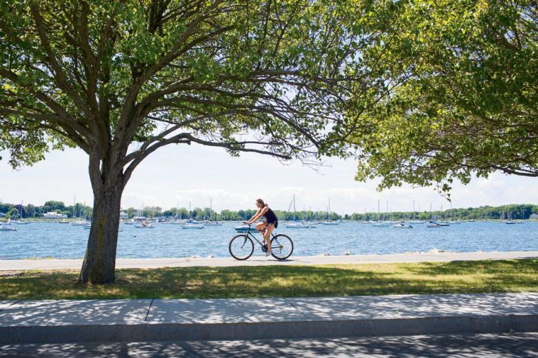 Narragansett Bay, Rhode Island