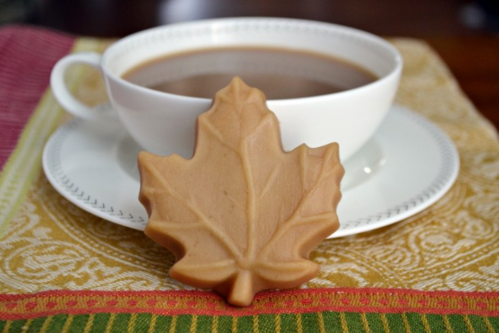 how to make maple sugar candy