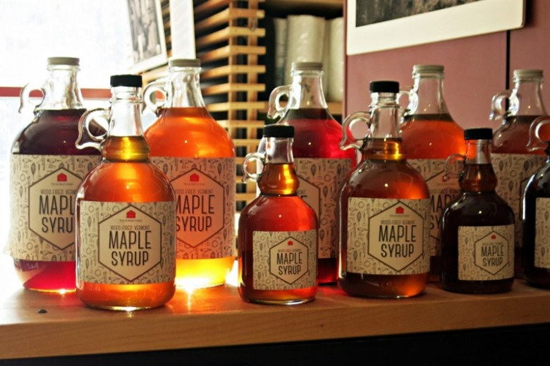 dc9782c42d2 Guide to Maple Syrup Grades - New England Today