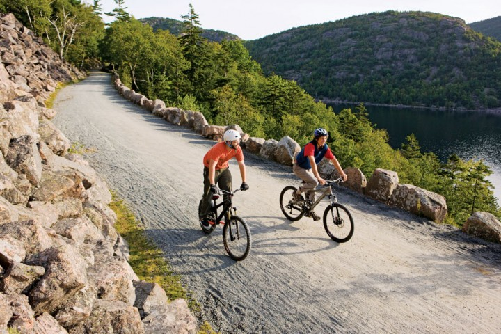 Best Of Mount Desert Island Maine New England Today
