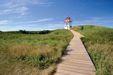 National Parks and Sites | New York, the Canadian Maritimes, and Quebec
