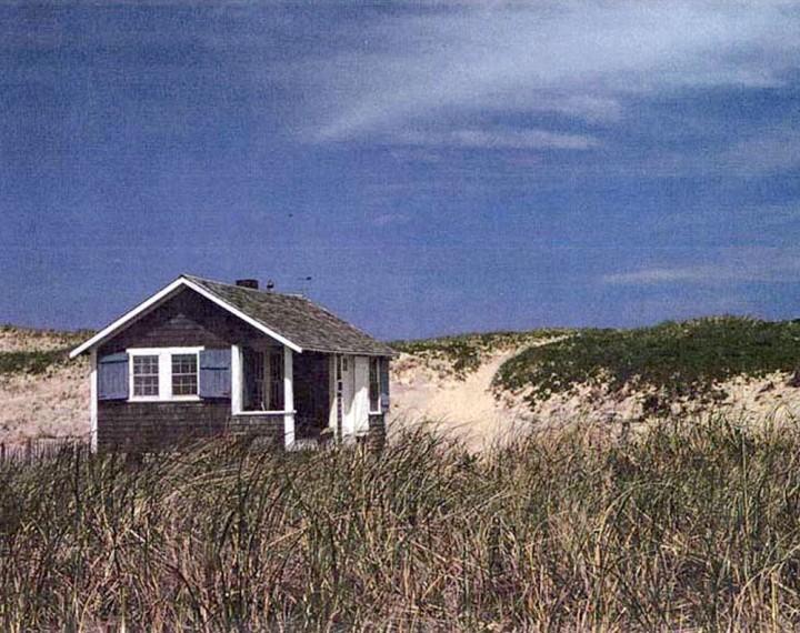 Beautiful Dune Shacks Cape Cod Part - 13: Cape Cod National Seashore