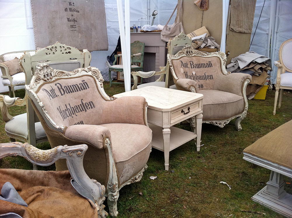 - 10 Tips For Surviving The Brimfield Antique Show - New England Today