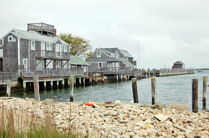 As Soon You Step Foot Onto The Island Of Nantucket Just 14 Miles Long