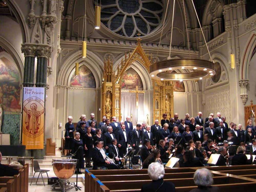 Rhode Island Civic Chorale