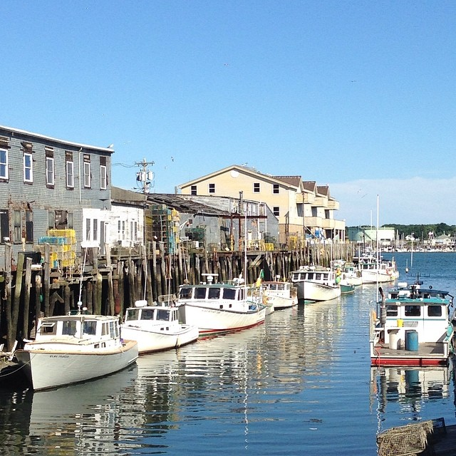 Island View Apartments Rentals Portland Me: Coast Of Maine Photographs
