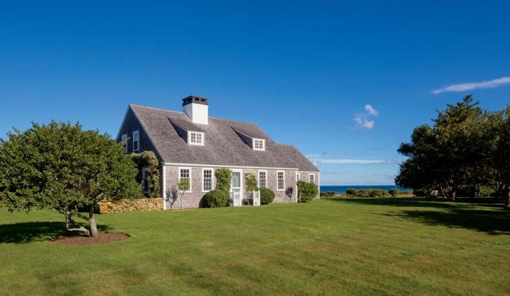 The Cape Cod House New England39s
