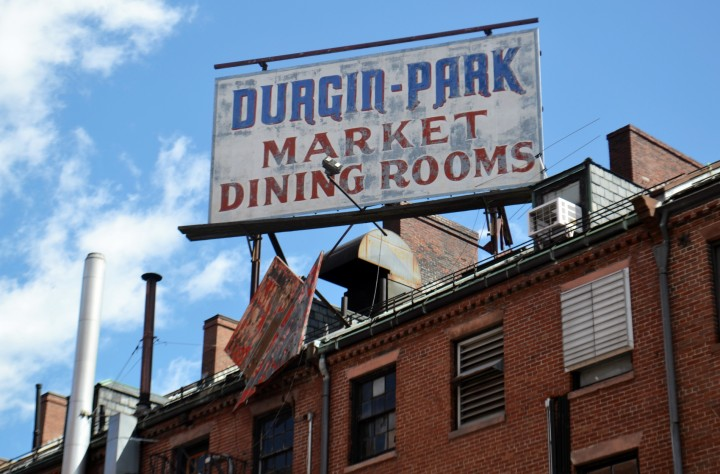 Durgin Park | The Historic Boston Eatery U201cEstablished Before You Were Bornu201d Part 41