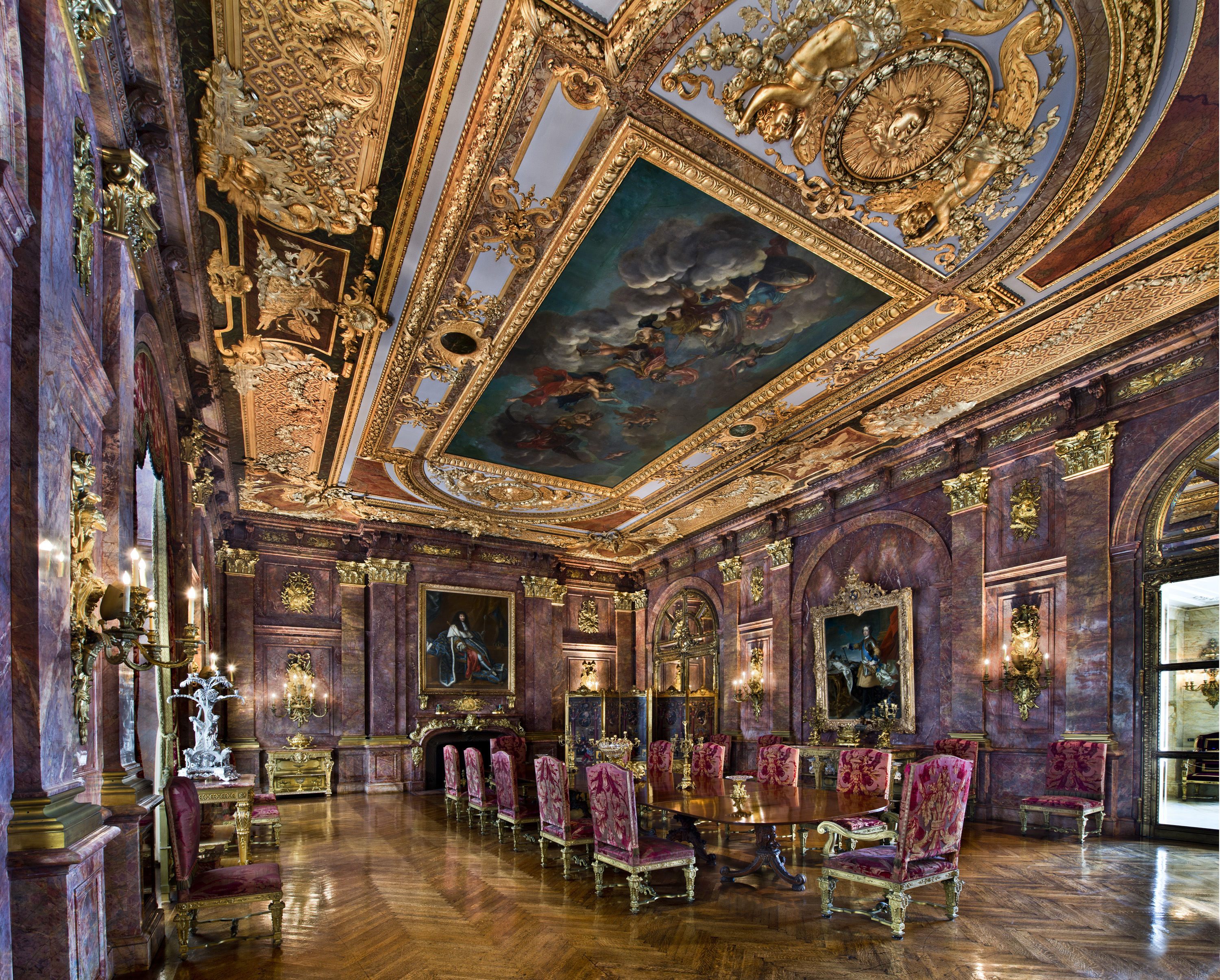 Trump Gold House Newport Mansions Experiencing The Gilded Age New