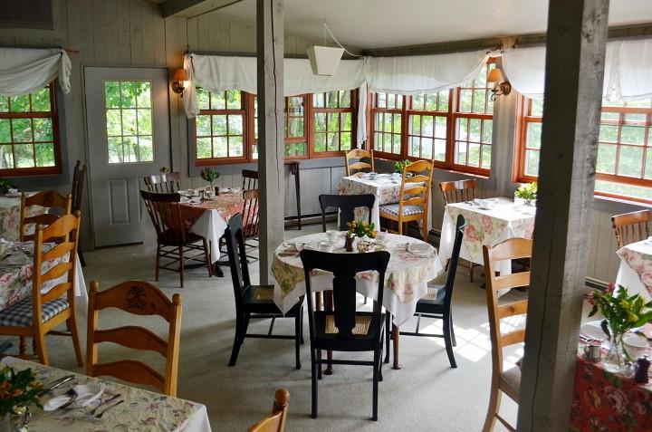 Wonderful The Blue Hill Inn | Blue Hill, Maine