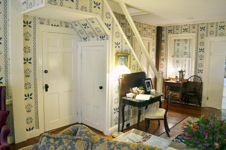 The Blue Hill Inn | Blue Hill, Maine