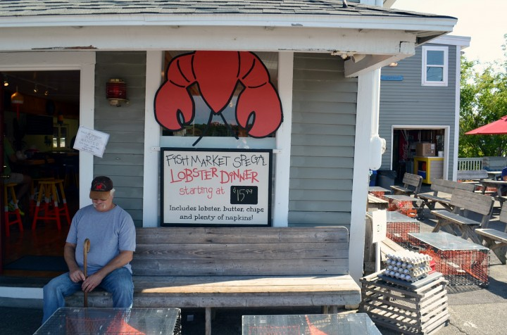 The Clam Shack   Kennebunk, Maine - New England Today