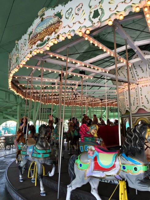 Canobie Lake Park | A Classic New England Amusement Park in Salem NH & Guide to Canobie Lake Park in Salem New Hampshire - New England Today
