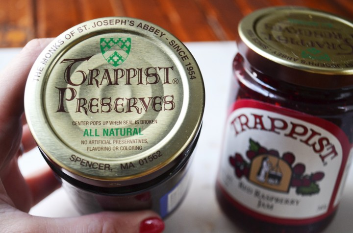 Trappist Preserves | Made by Trappist Monks in Spencer