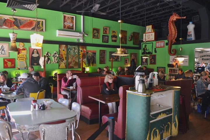 Cafe Portsmouth Nh La Maison