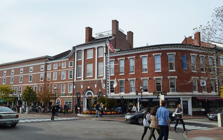 Favorite Portsmouth Nh Hotels Inns