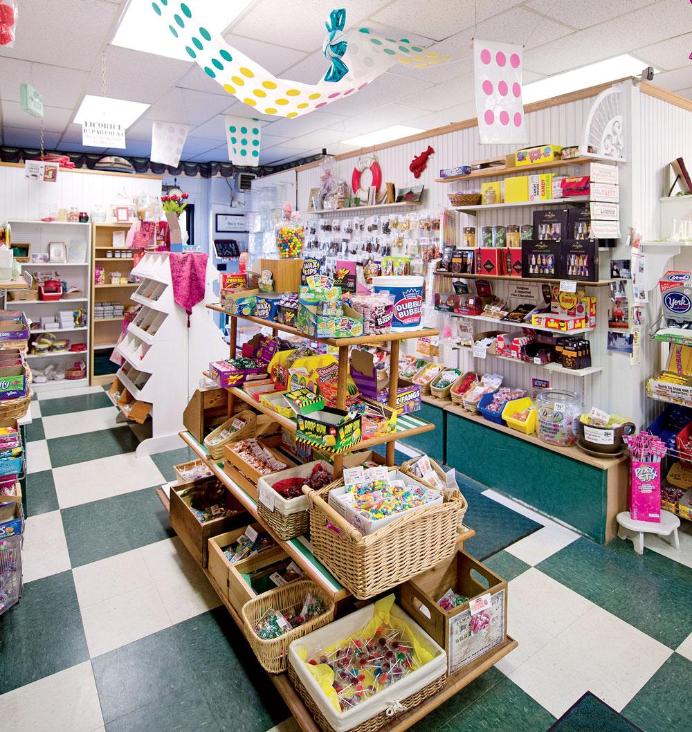 Bath Sweet Shoppe | House for Sale - New England Today
