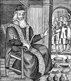 How the Puritans Banned Christmas - New England Today