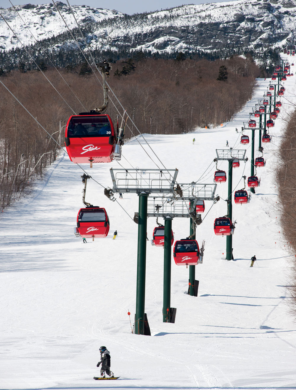10 best winter towns in new england - new england today