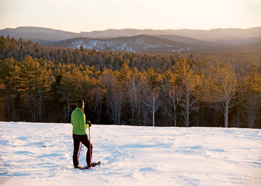Top 5 new england winter getaways new england today for Best winter weekend getaways
