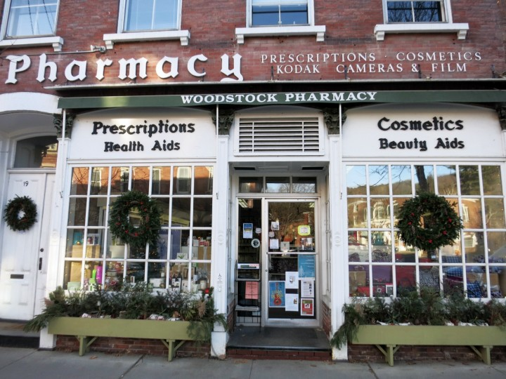 woodstock vt pharmacy