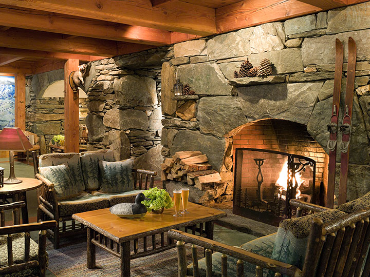 New England Inns With Fireplaces New England Today