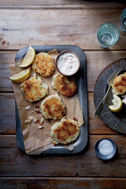 10 Favorite Haddock Recipes | Chowder, Baked Haddock ...