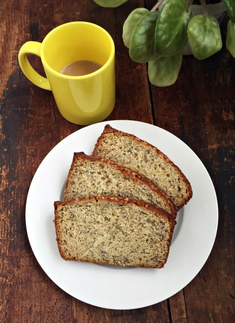 The best banana bread recipe new england today banana bread recipe forumfinder Images