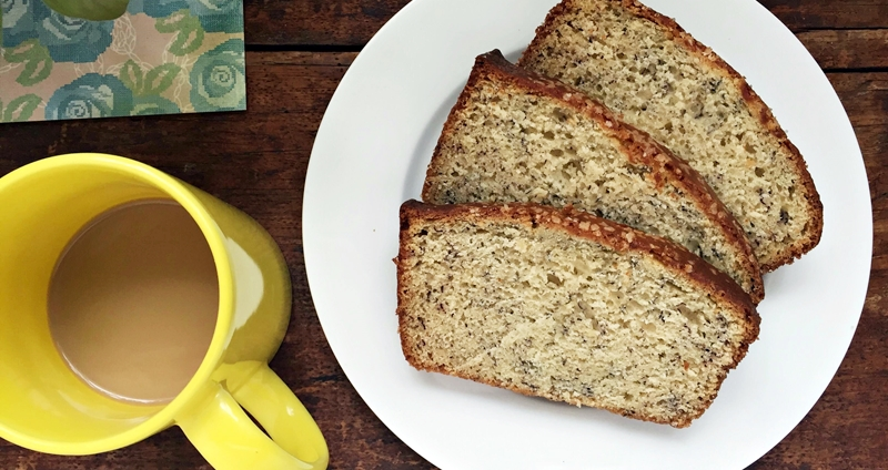 The best banana bread recipe new england today forumfinder