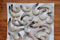 deveined shrimp