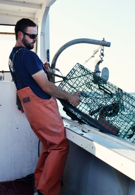 Maine Lobster Boat Tour Things To Do In Portland Maine New England Today