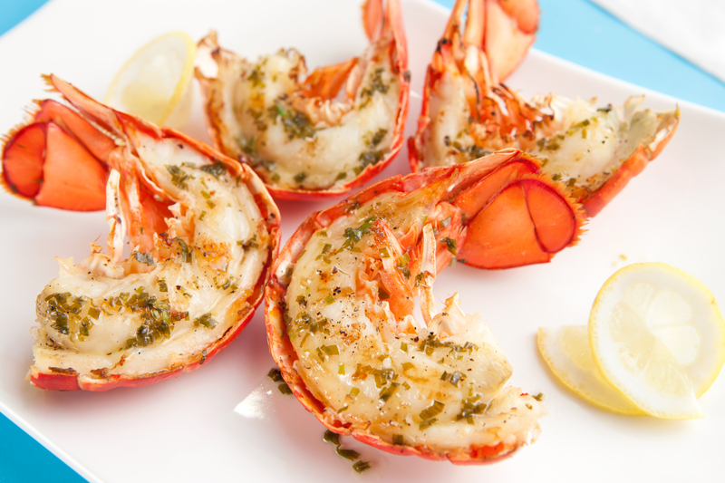 Cooking Lobster Tails | Expert Advice - New England Today