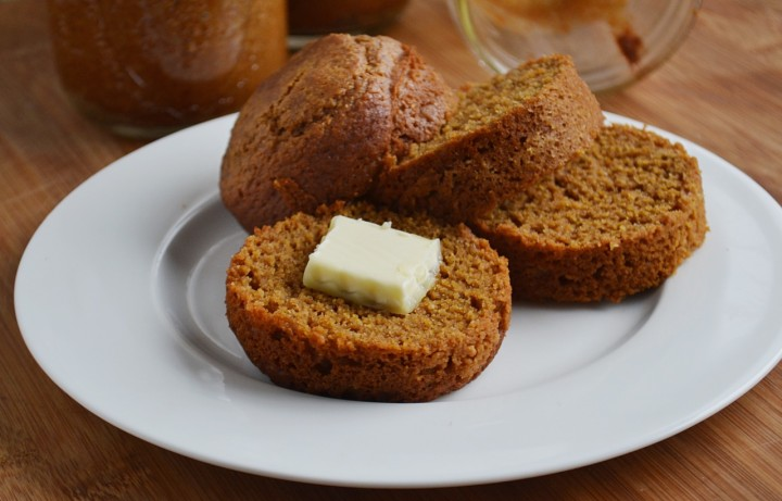 Easy Brown Bread in a Can Recipe