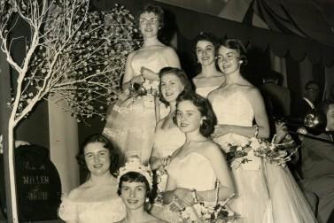 A Time to Bloom | The Apple Blossom Cotillion in Springfield, Vermont