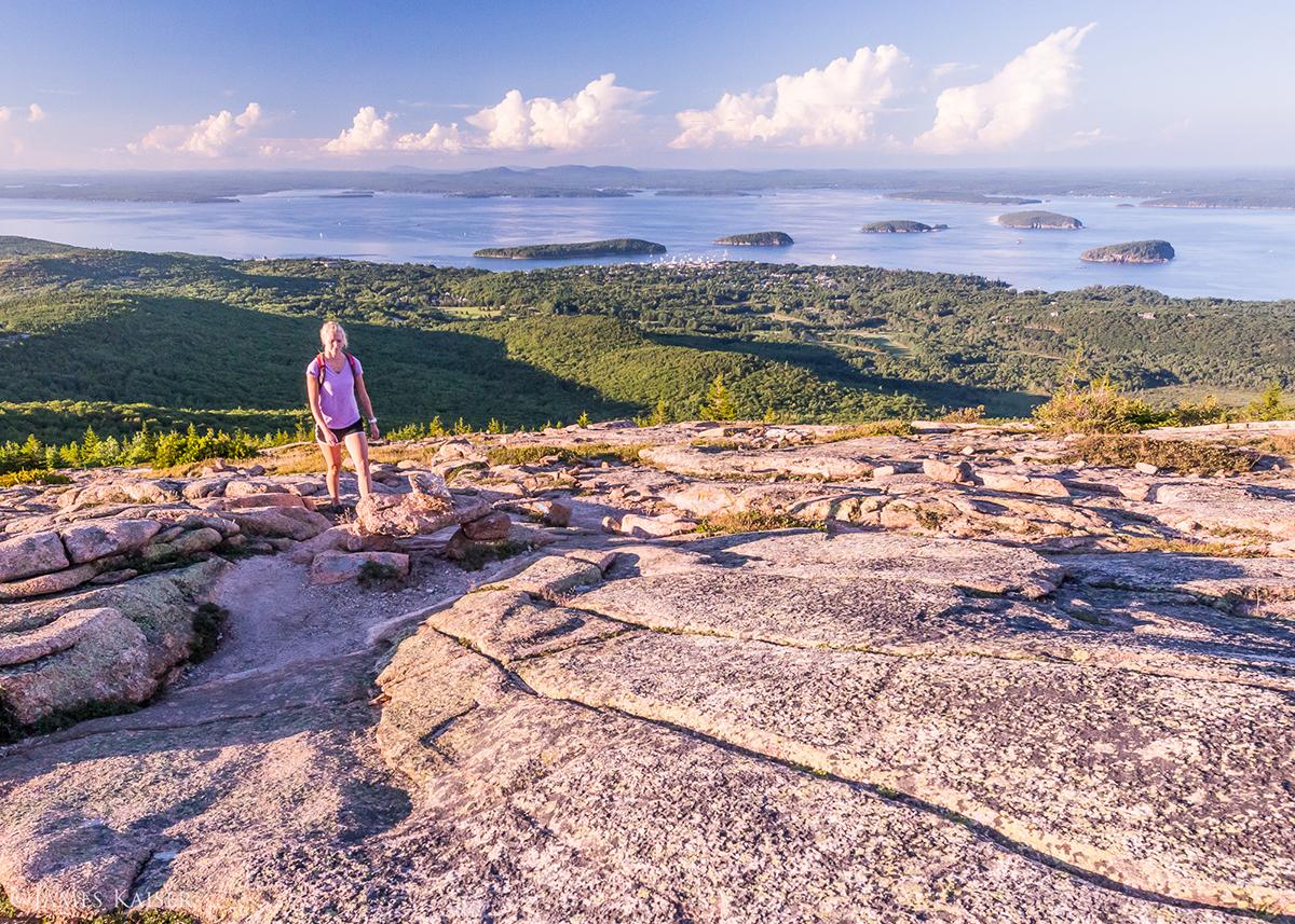 James Kaiser's Photos of Acadia National Park - New England Today